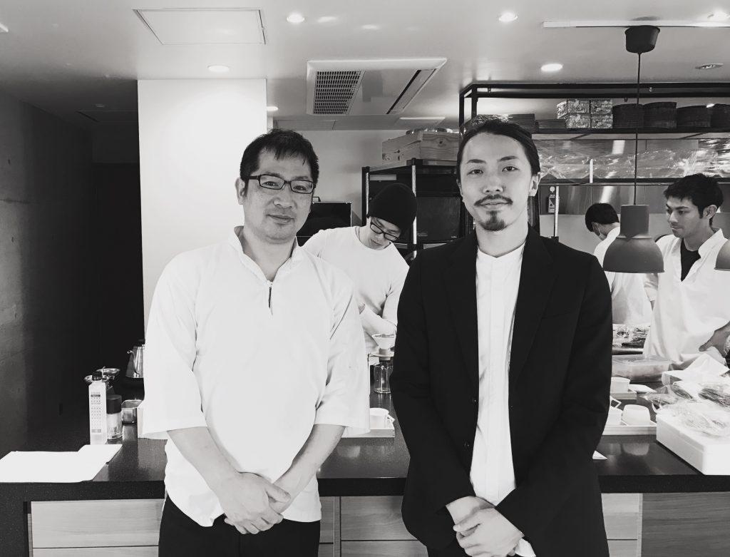 セララバアド コラボレーション 東京茶寮